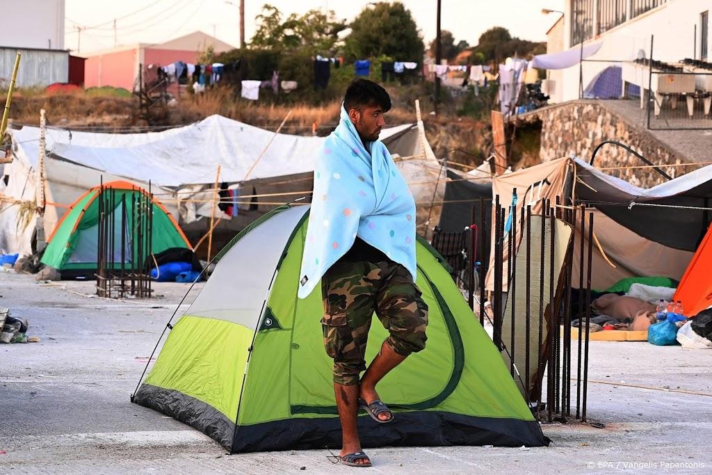 Brussel wil 'verplichte solidariteit' in nieuw asielbeleid