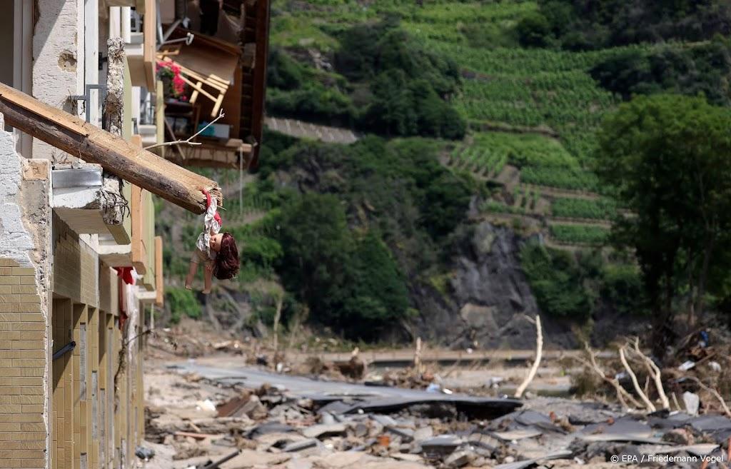 Duits OM onderzoekt 'dood door nalatigheid' bij overstromingen