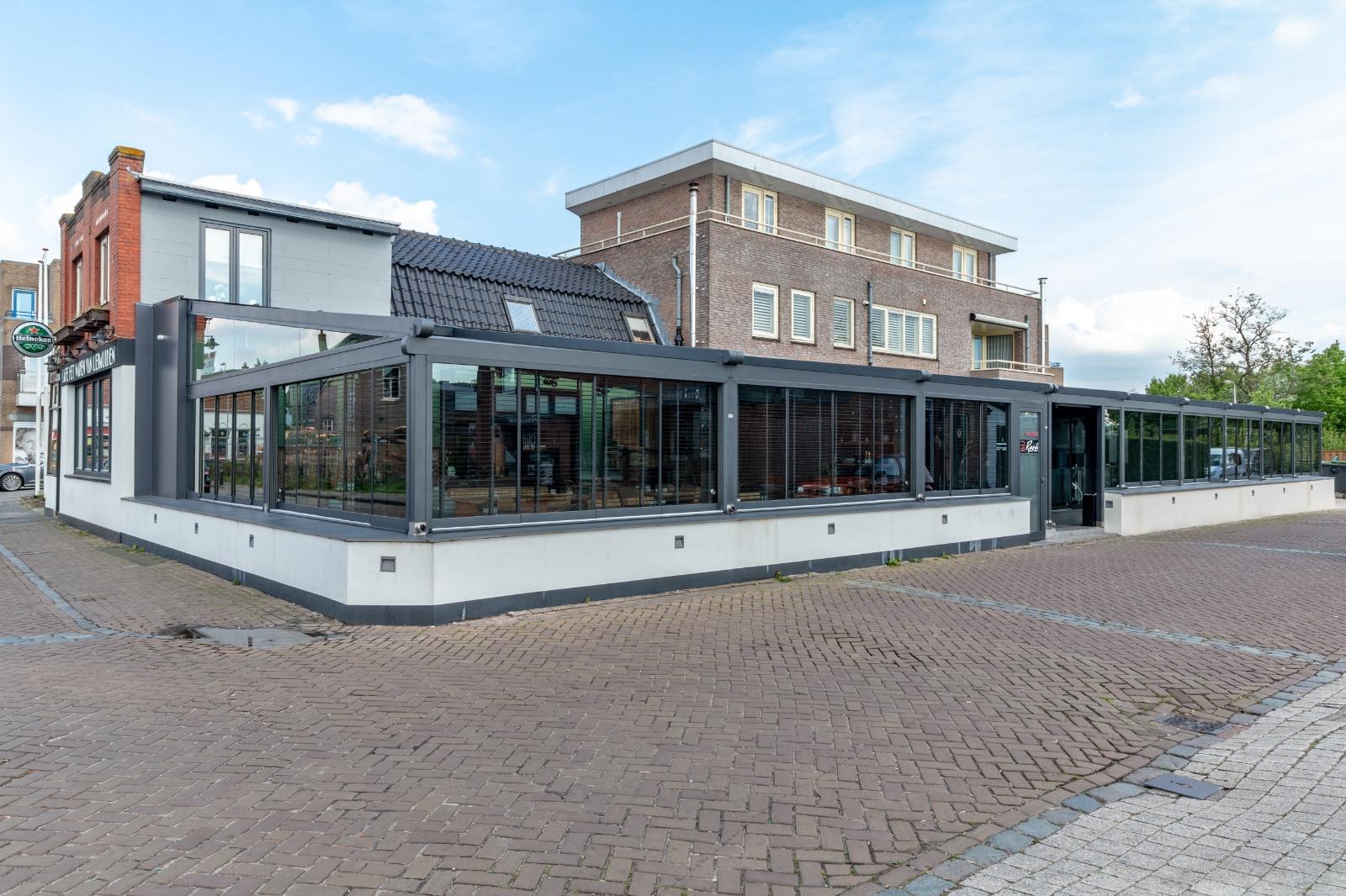 Restaurant BIJ René ging ten onrechte dicht door foute coronauitslag: 'Onbegrijpelijk dat je zulke fouten kunt maken'