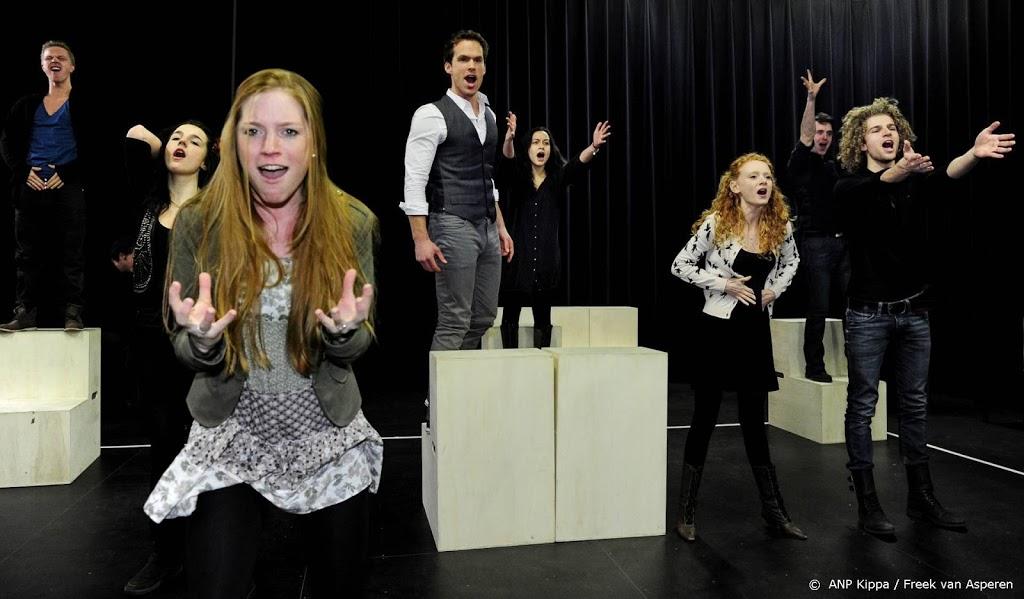 Musical Spring Awakening komt terug, veel rollen voor jong talent