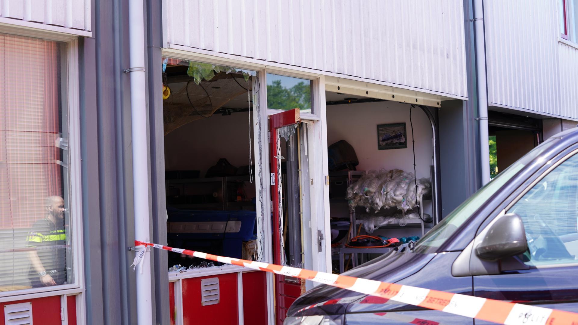Drugslaboratoria ontmanteld in Akersloot en Heiloo na politie-invallen. De burgemeester is boos: 'Het is schandelijk dat mensen zich met deze praktijken bezig houden en pijnlijk dat mensen hierdoor in gevaar zijn gebracht'