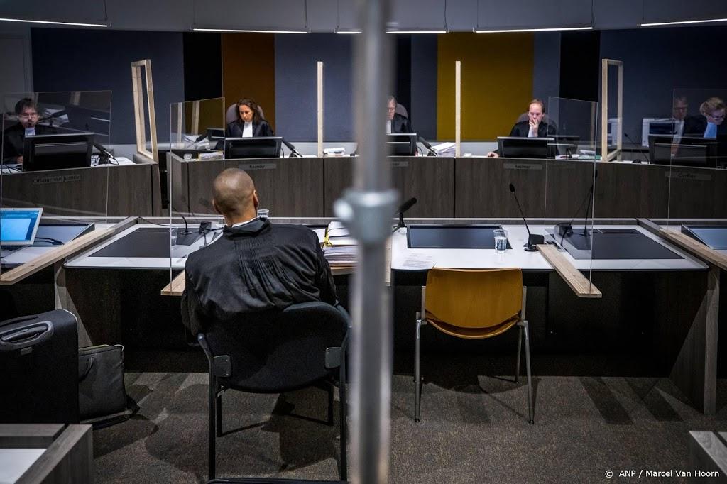 Opvallende versprekingen B. tijdens strafzaak Nicky Verstappen