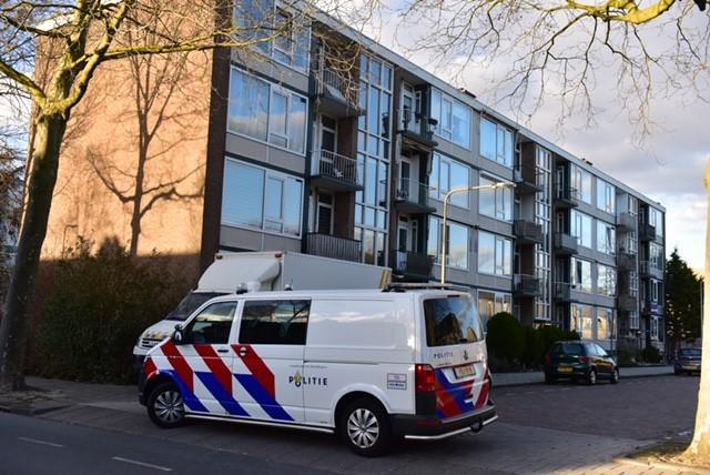 Politie treft wietkwekerij aan in woning Wassenaar, één persoon aangehouden