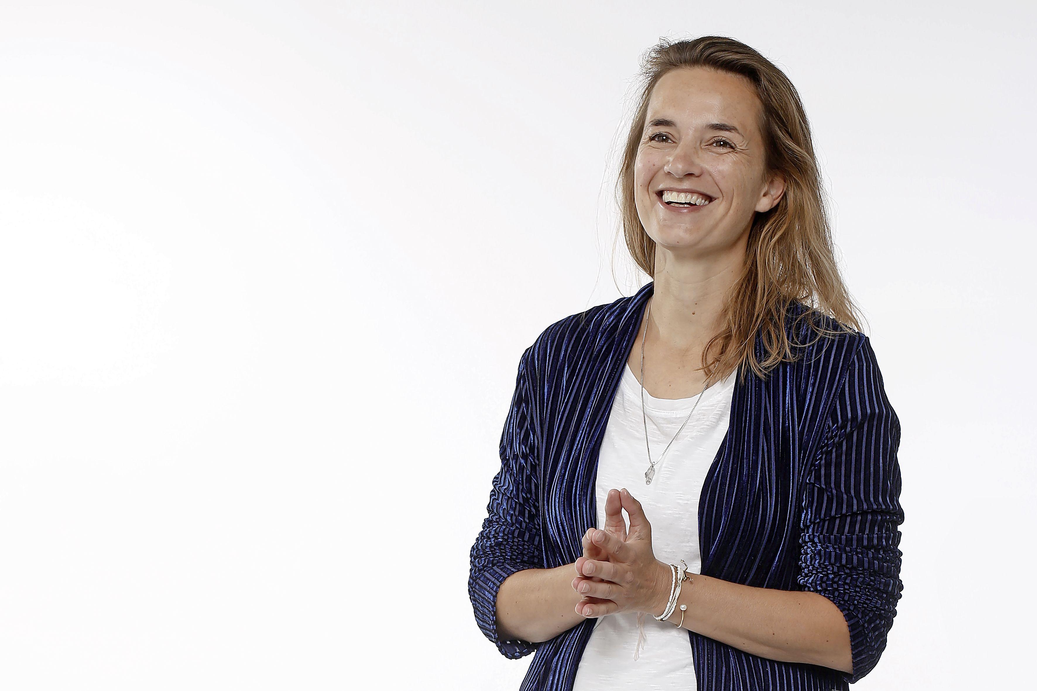 'Gooi alle pannen door de keuken en vertrek ook'; Janneke van der Horst kijkt terug op werk in een Larens pannenkoekenhuis | column