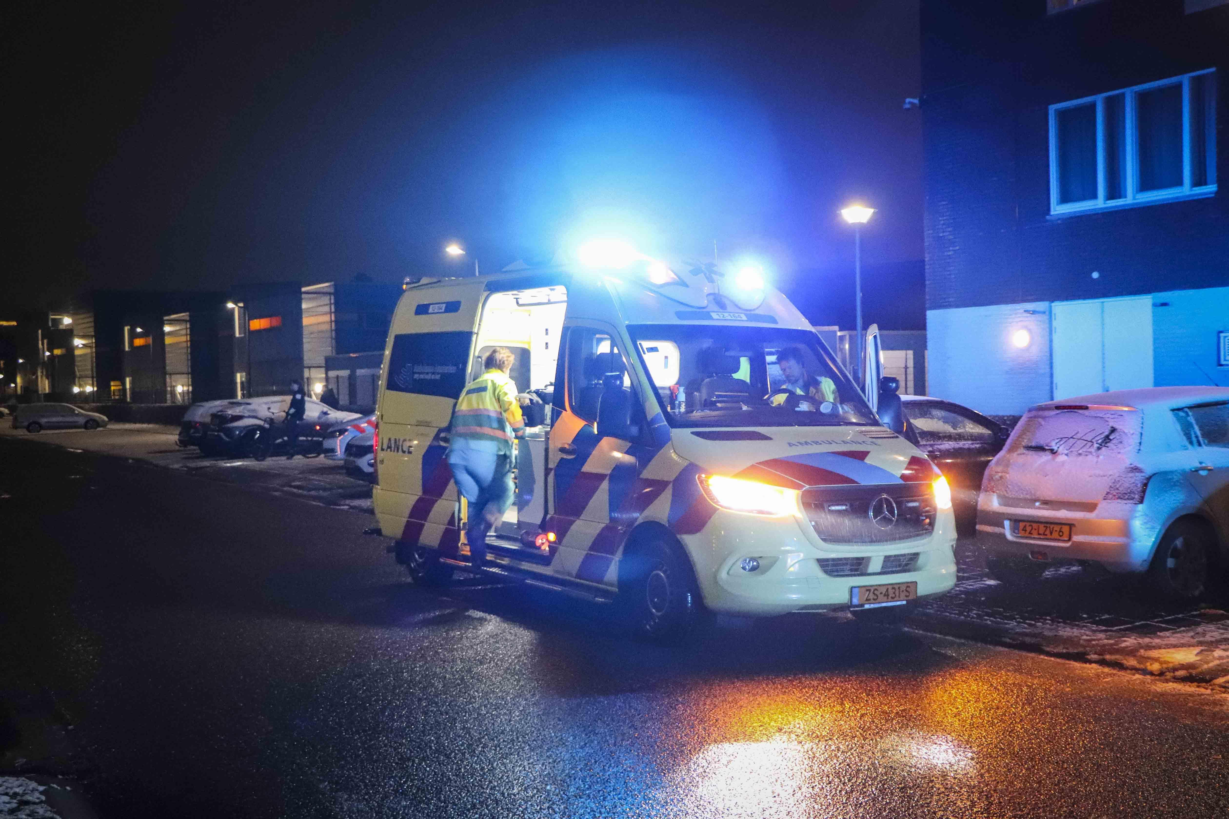 Jongen raakt ernstig gewond bij explosie in woning Hoofddorp