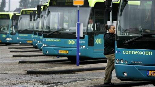 Iets langer de tijd om in te spreken over busbanen Velsen-Noord-Beverwijk