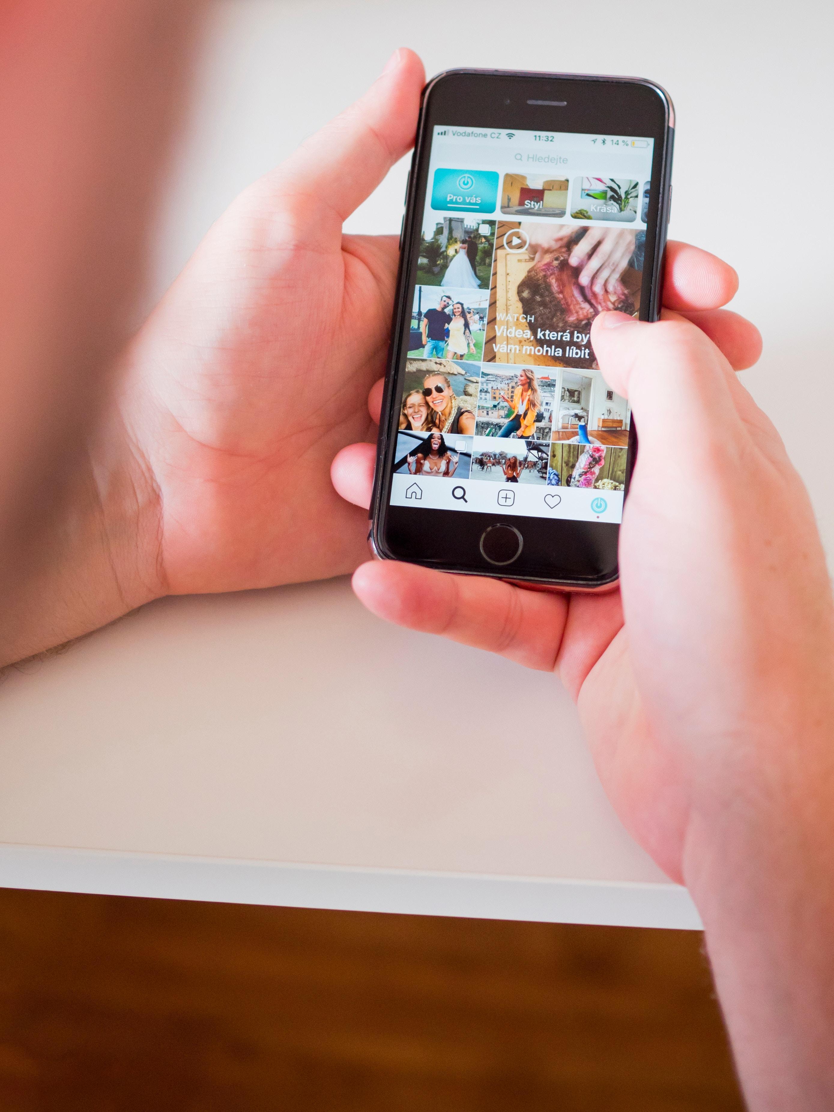 e343131332b 'Steeds vaker nepspullen verkocht via Instagram' | Binnenland | Telegraaf.nl