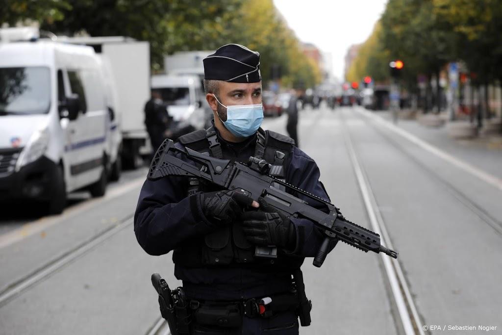 Mogelijke aanslagpleger aangehouden bij Parijs