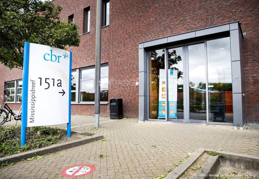 CBR start 28 april met inhalen van 400.000 theorie-examens