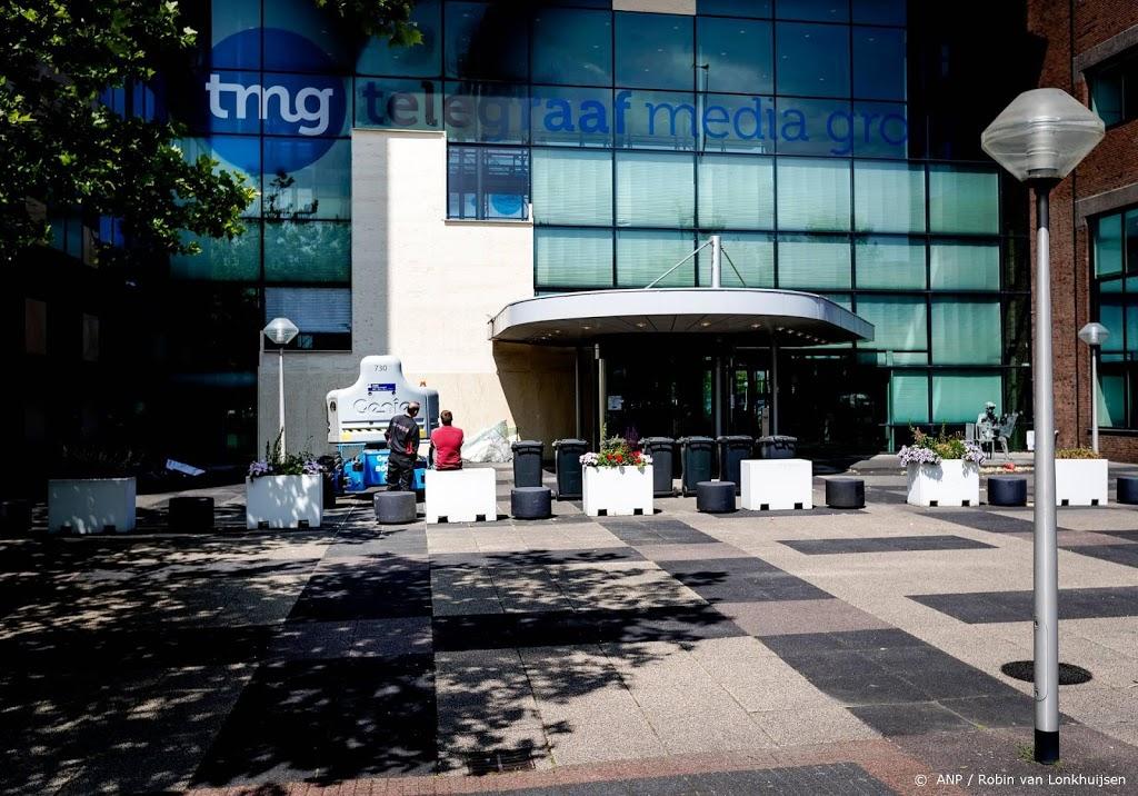 Rechtbank doet uitspraak in zaak aanslag Telegraaf