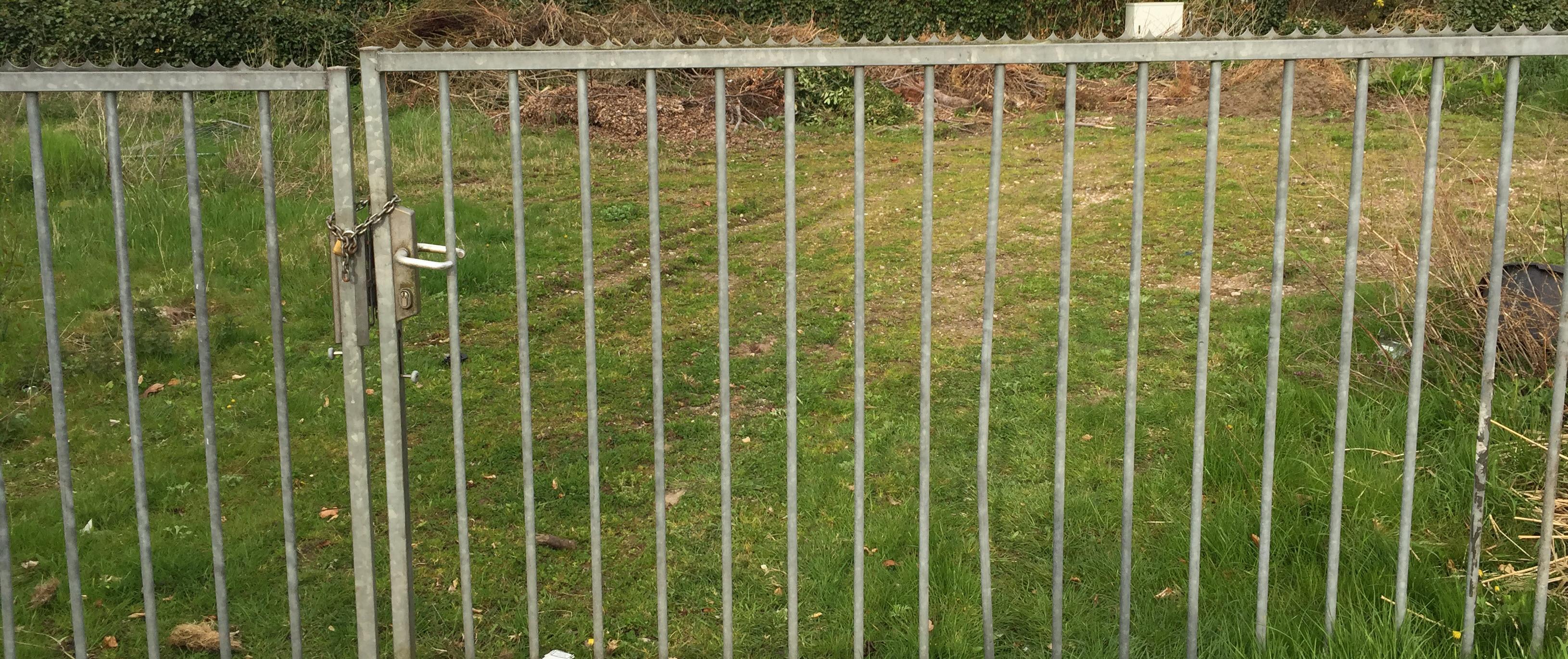 Aanpak illegaal grondgebruik Teylingen bijna klaar