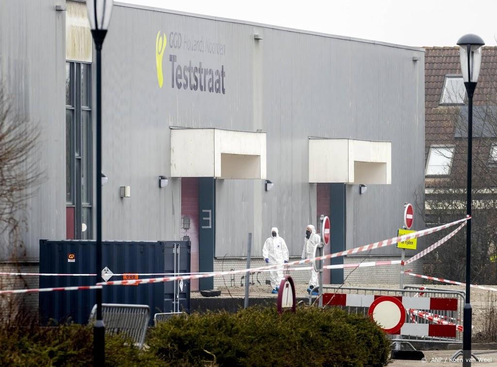 Explosief GGD Bovenkarspel was 'zelfgefabriceerd voorwerp'