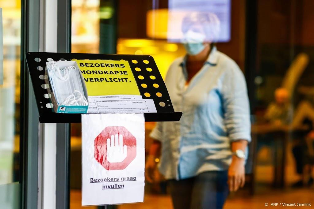 40.000 arme Rotterdammers krijgen wasbare mondkapjes