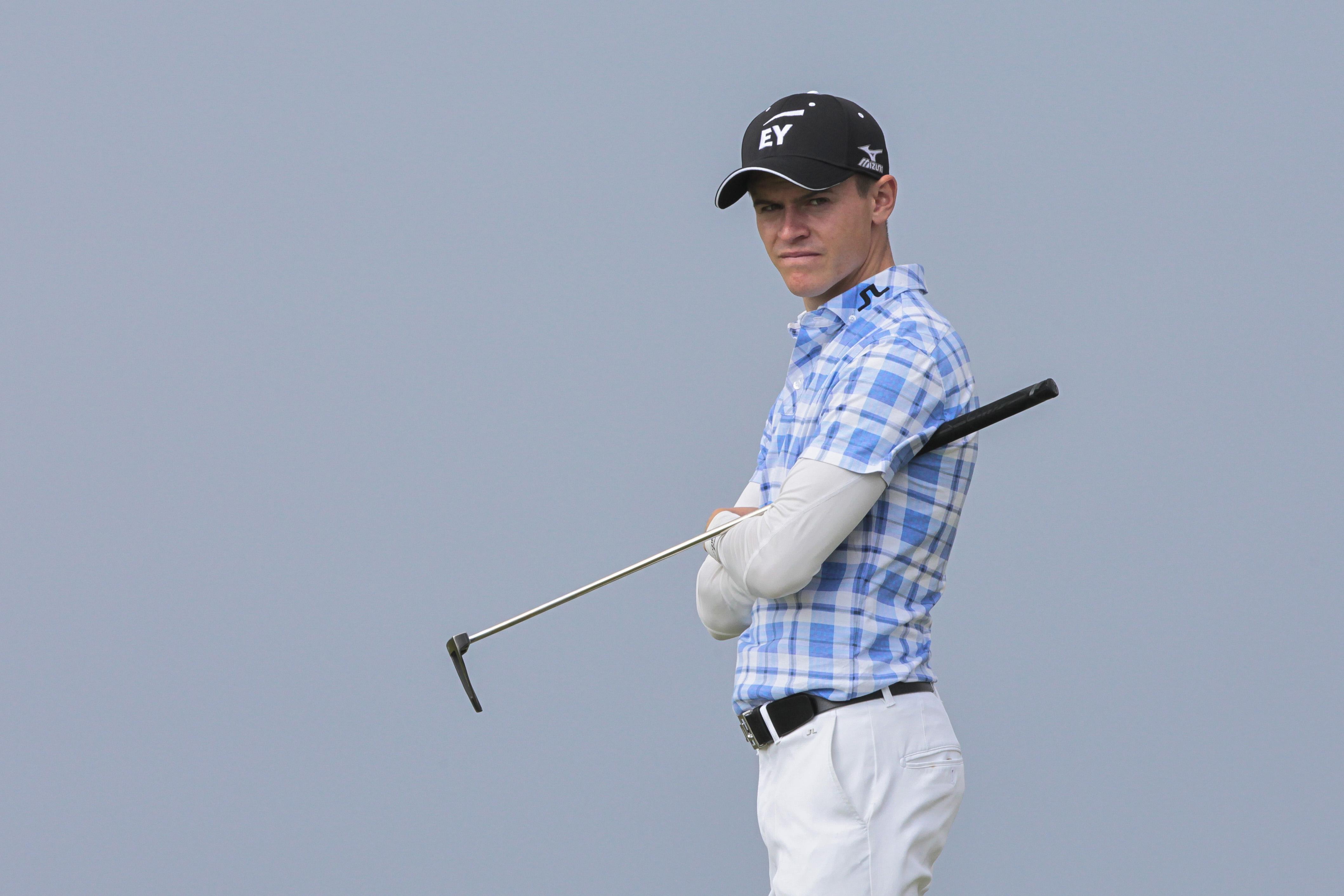 Huizing over experiment: 'Meer variatie in golf is goed'