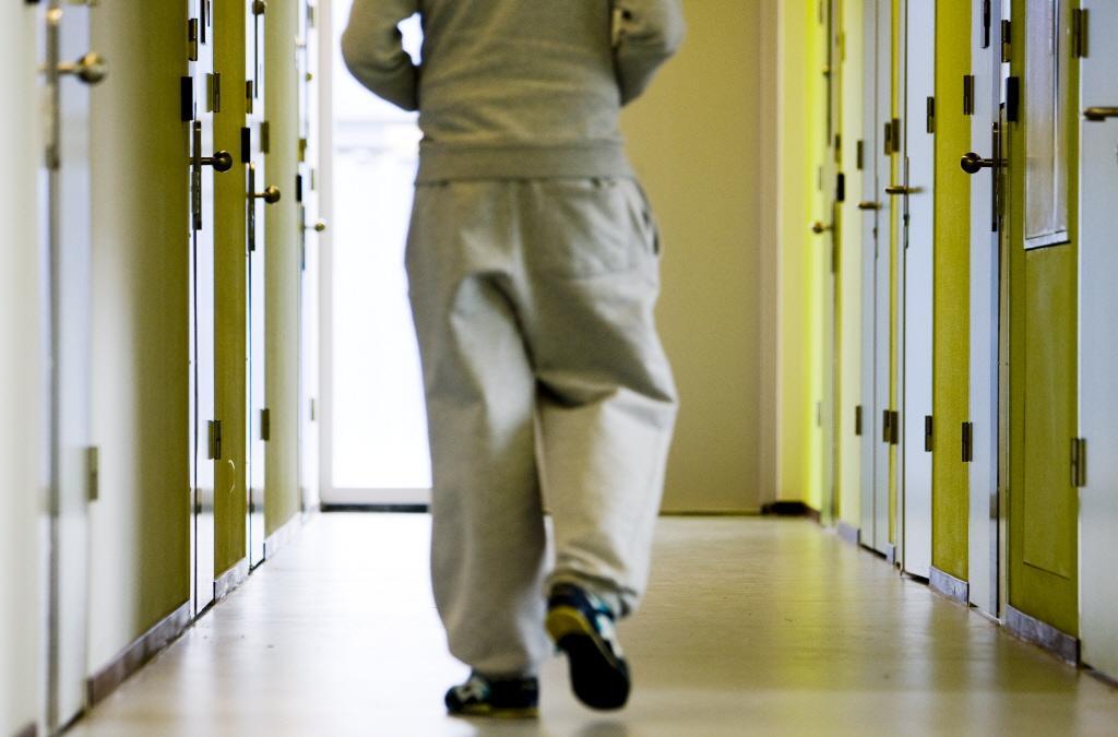 'Schrik van Laren' moet twee jaar verplicht opgenomen in kliniek