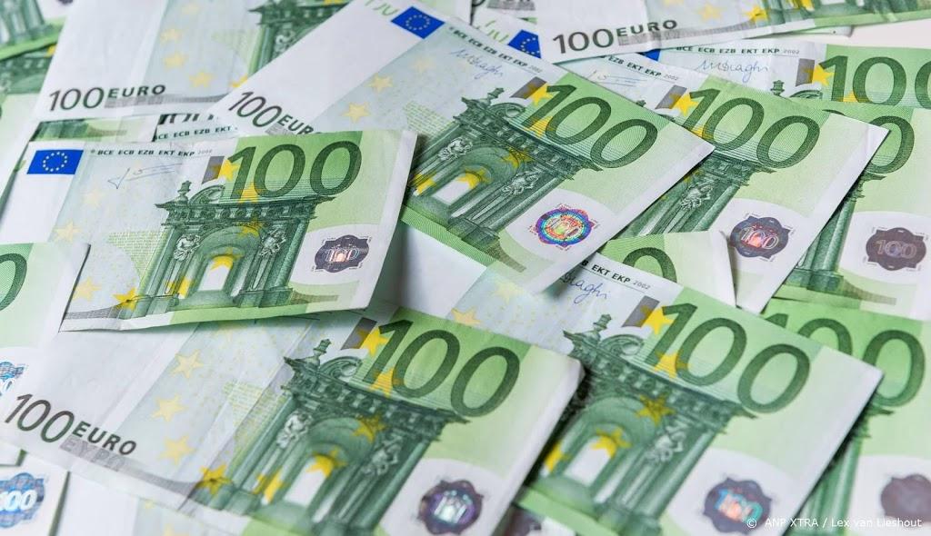 Voor ruim 41 miljoen euro aan schade gemeld bij Fraudehelpdesk