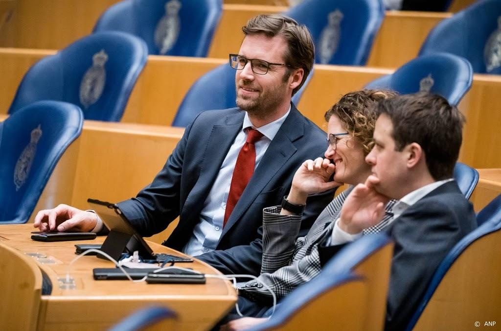 Kamer steunt toch extern onderzoek naar hulp aan rebellen Syrië