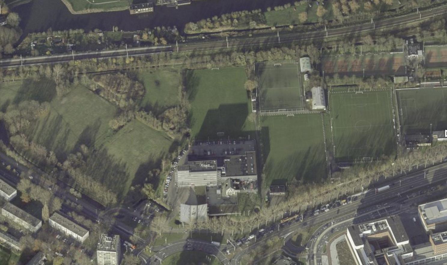 Frustratie bij drie Zaandamse sportclubs over nieuwbouwplan: 'Onaanvaardbare en onzekere situatie'