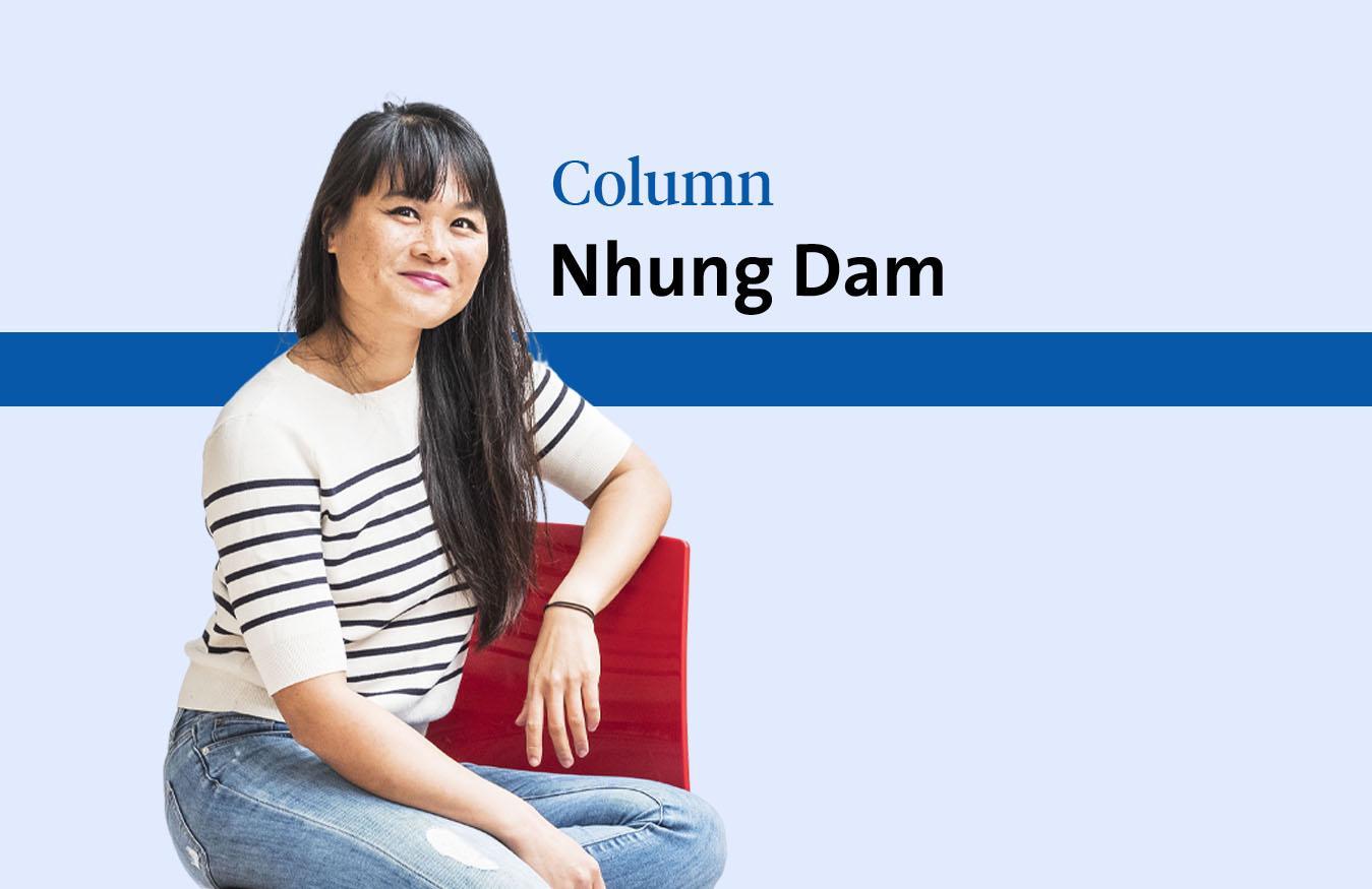 Tijdperk van verspilling niet meer te veroorloofd | column