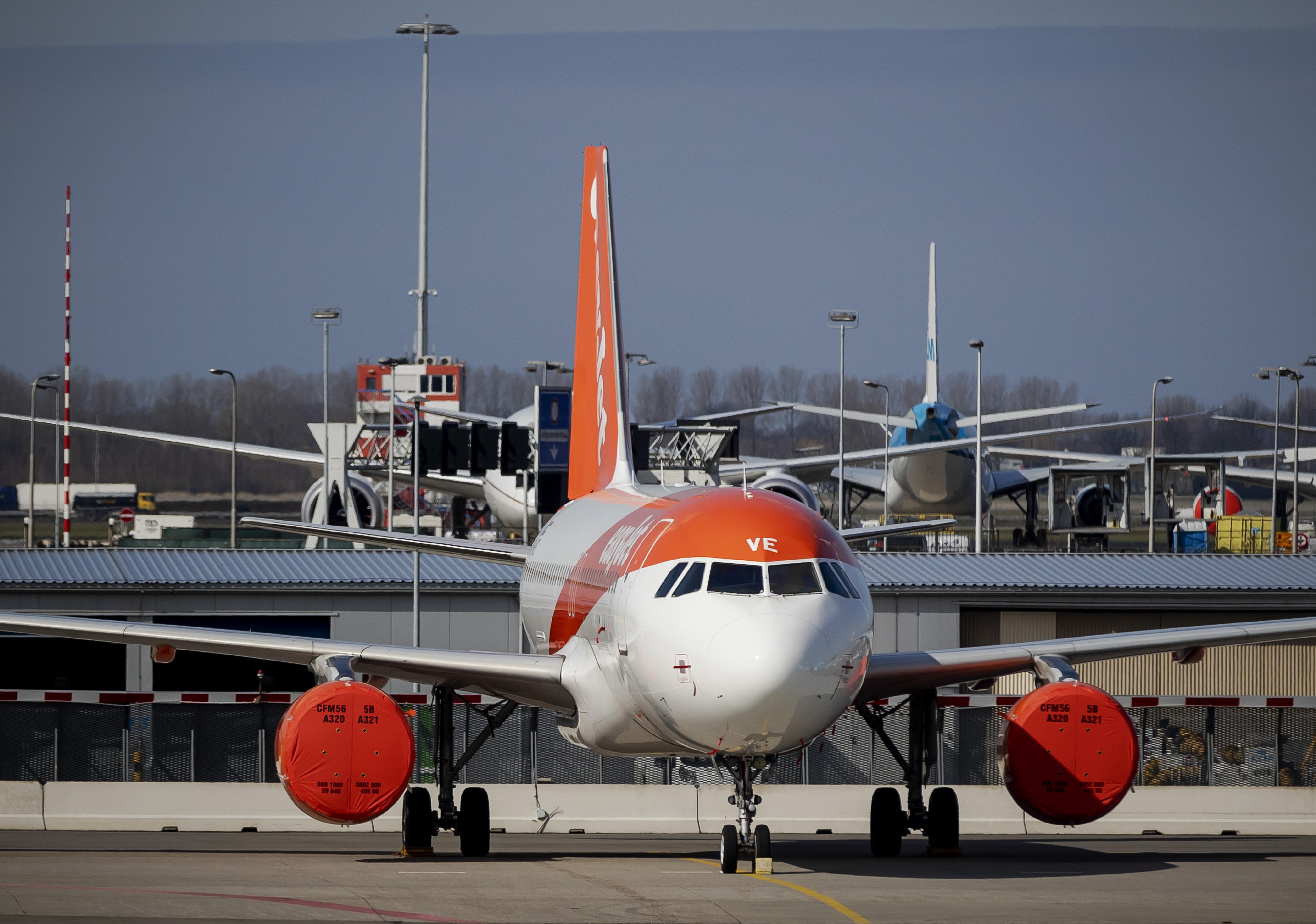 Easyjet doet niet mee aan prijsdumping. Toeristen beter spreiden dan weren