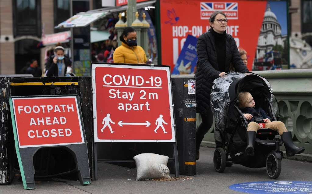 'Kwart miljoen sterfgevallen door coronavirus in Europa'