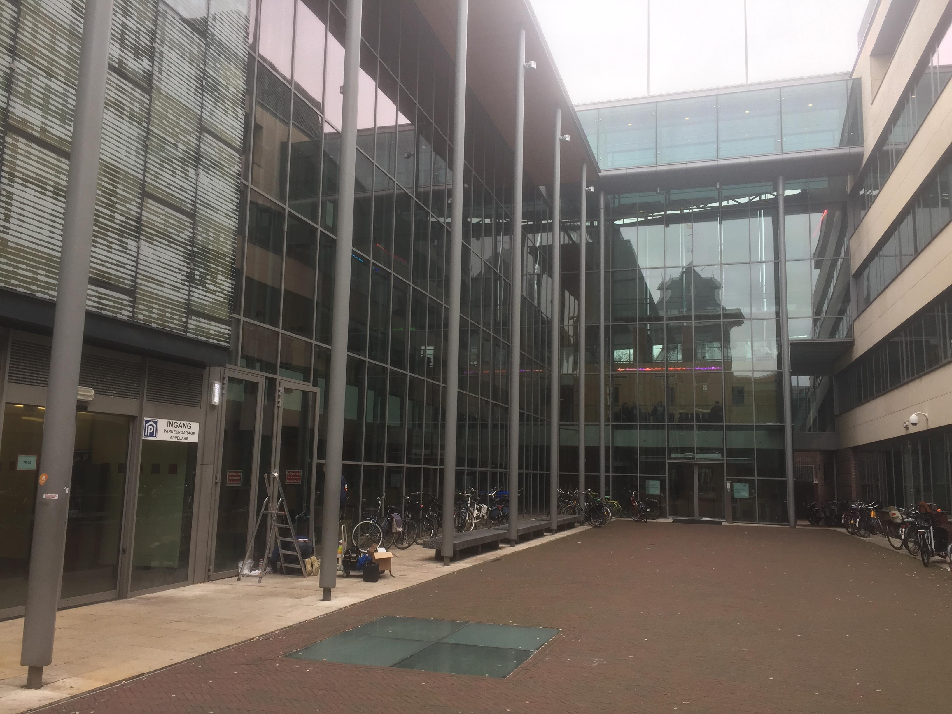 OM: Man probeerde in Haarlem zes keer in te breken op één dag