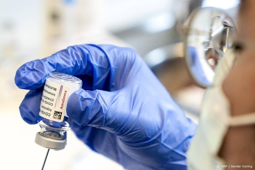 Pfizer belooft regering VS meer doses coronavaccin in eind mei