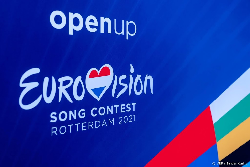 Opnieuw 41 deelnemende landen op Eurovisiesongfestival