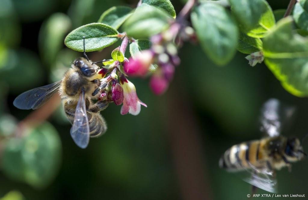 Organisatie rekent dit weekend op recordaantal bijentellers