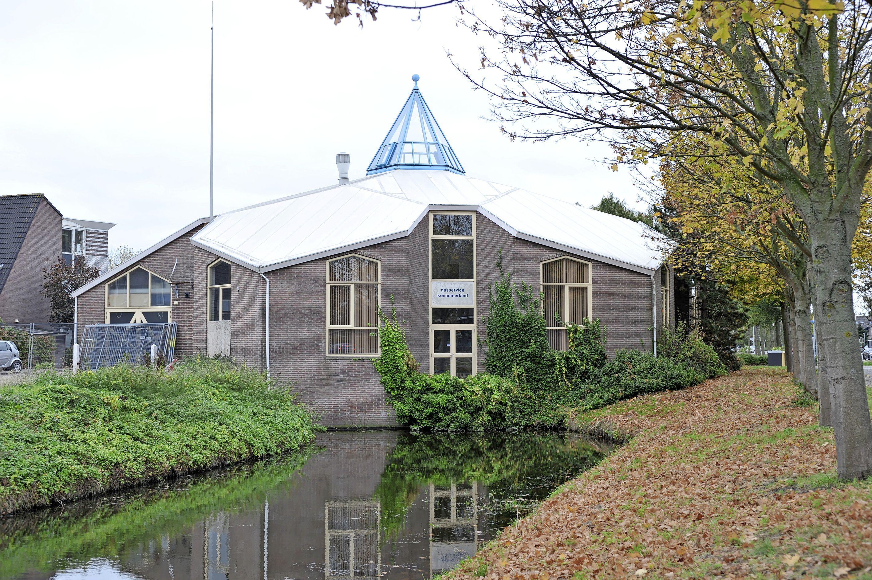 'Meer huur vragen in een monument', wethouder Schoorl wil kantoor Gasservice in Heemskerk, een ontwerp van Piet Blom, toch aanwijzen