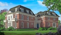 'Laatste poging' verkoop Baarnse Hubertushof met prijsverlaging; 'Het kostte eerst 8.800 per vierkante meter, dat is zelfs in Amsterdam pittig'