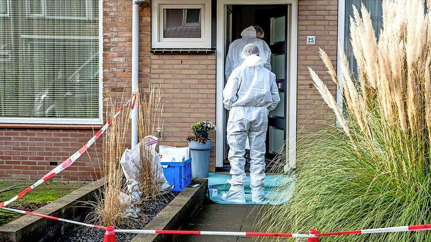 Svetlana G. ontoerekeningsvatbaar voor doodslaan echtgenoot in Castricum; deskundigen adviseren tbs