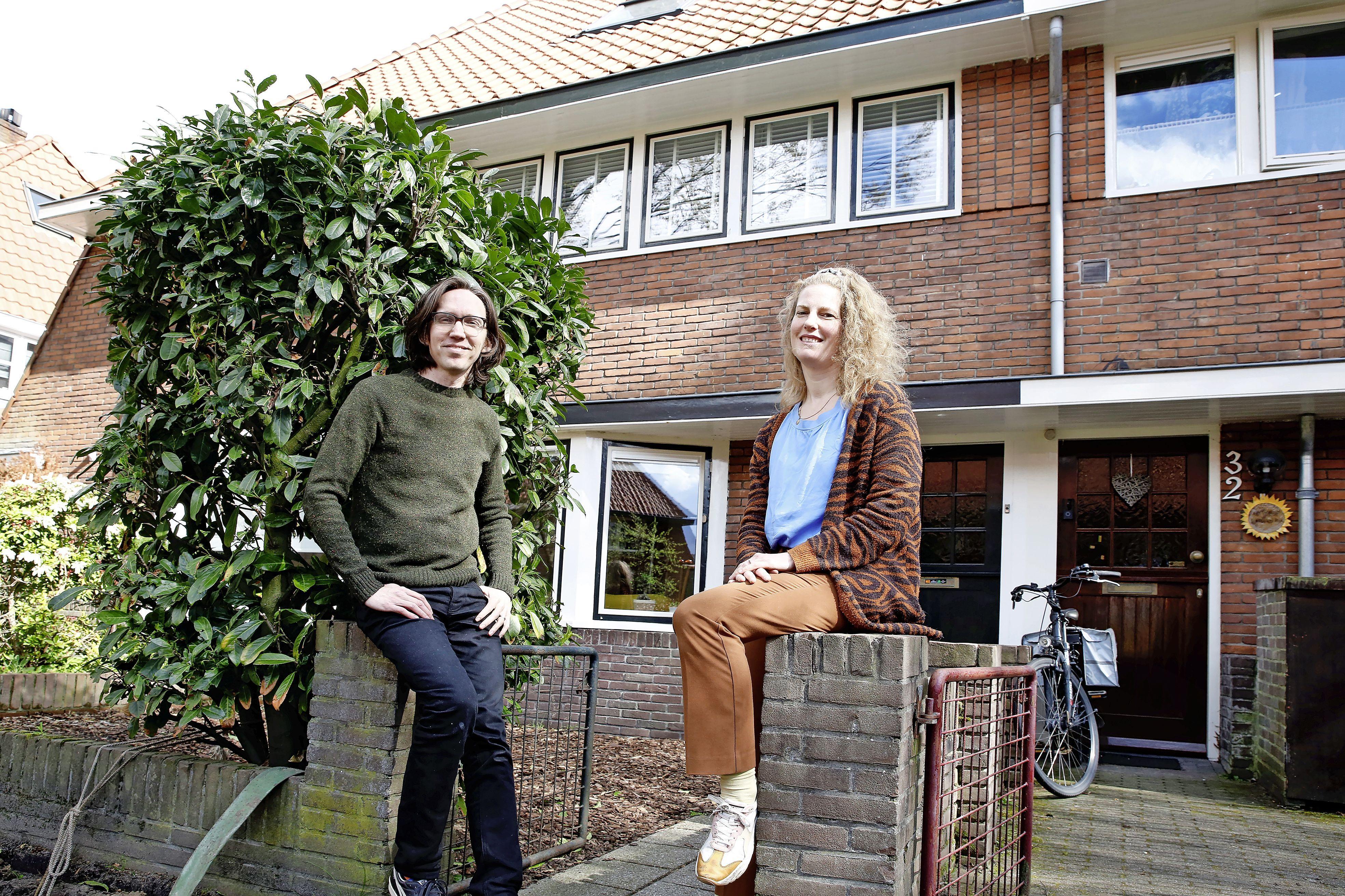 't Gooi nog altijd in trek bij veel Amsterdammers: 'de kinderwagen drie trappen op en neer zeulen was geen doen meer'