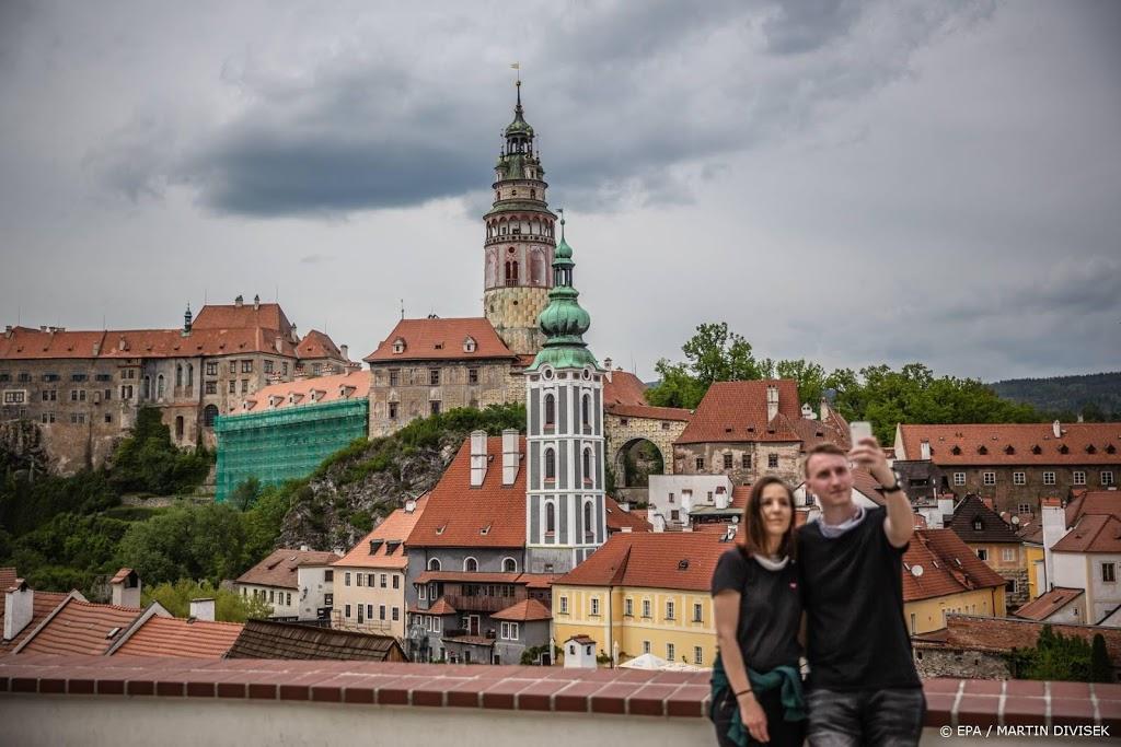 Ook weer vakantie mogelijk naar Luxemburg, Polen en Tsjechië