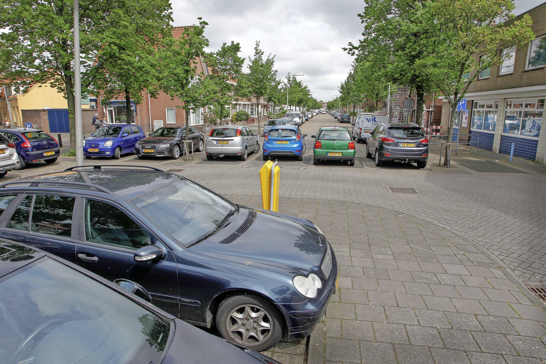 Verkeersprojecten in IJmuiden lopen flinke vertraging op vanwege corona