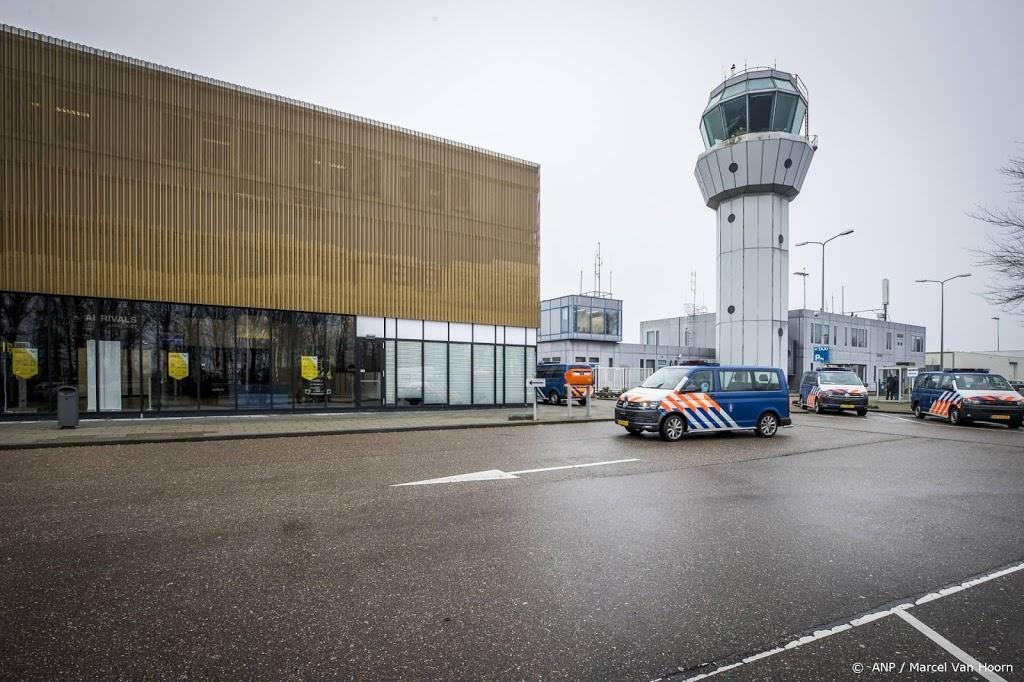 Regionale luchthavens overschreden geluidsnormen niet door corona