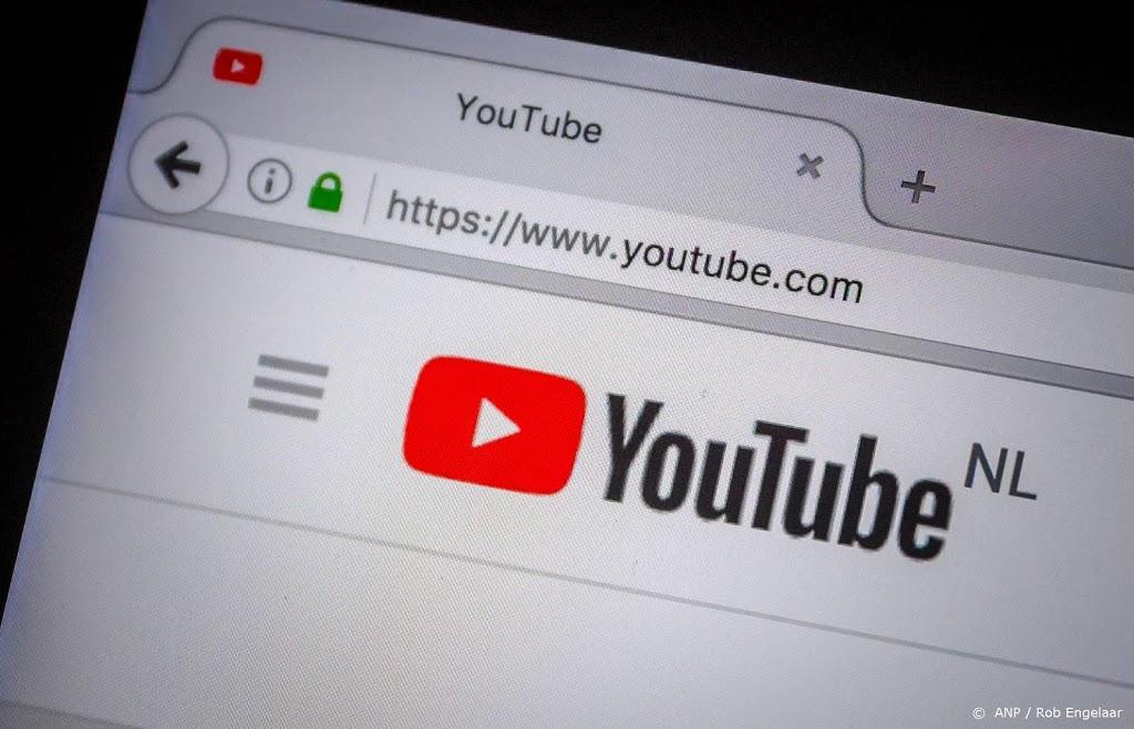 Baby Shark nieuwe best bekeken video op YouTube