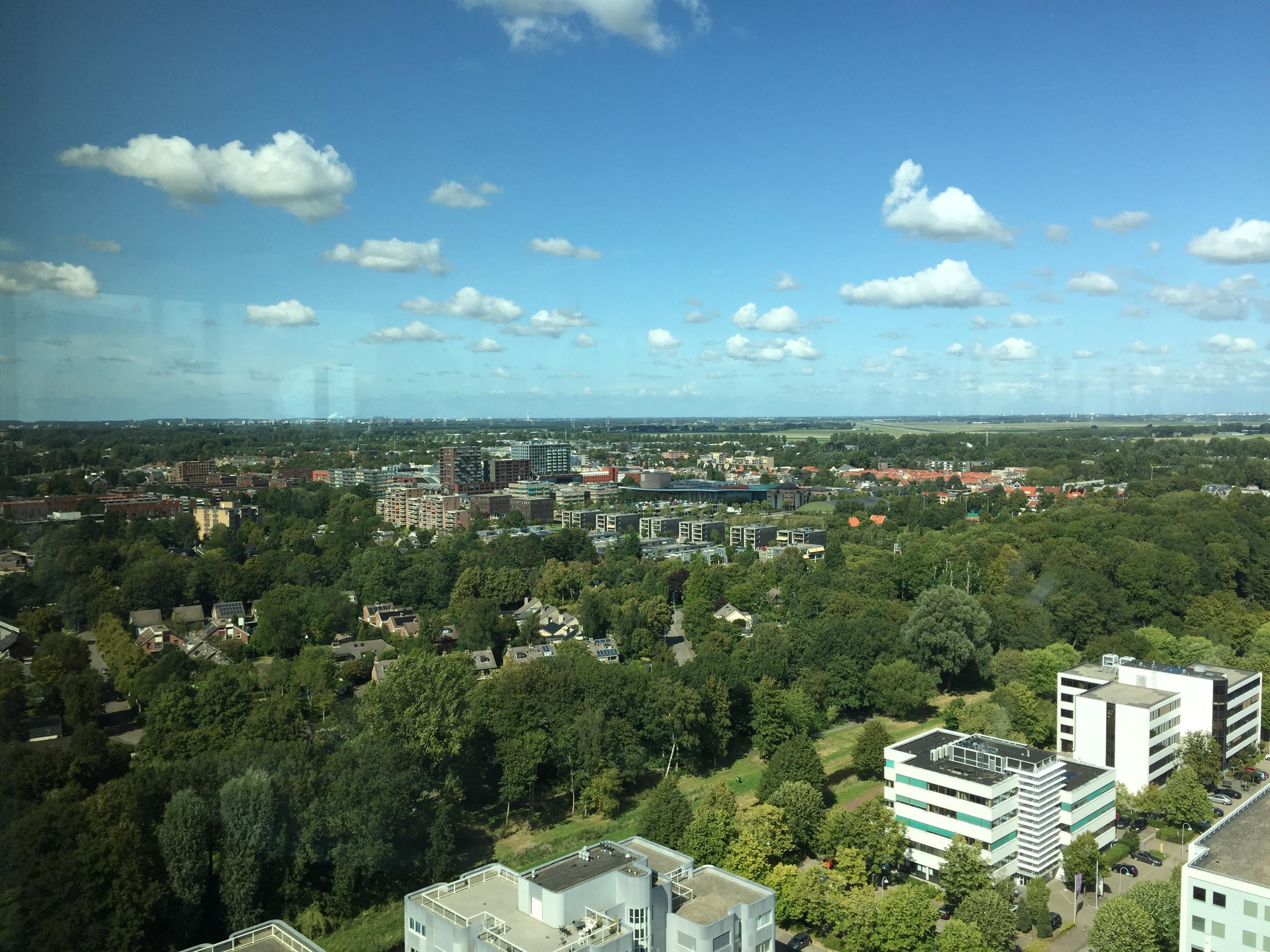 Haarlemmermeer kan er nog wel 10.000 nieuwe huizen bij hebben als er in 2040 al 20.000 bij zijn gebouwd