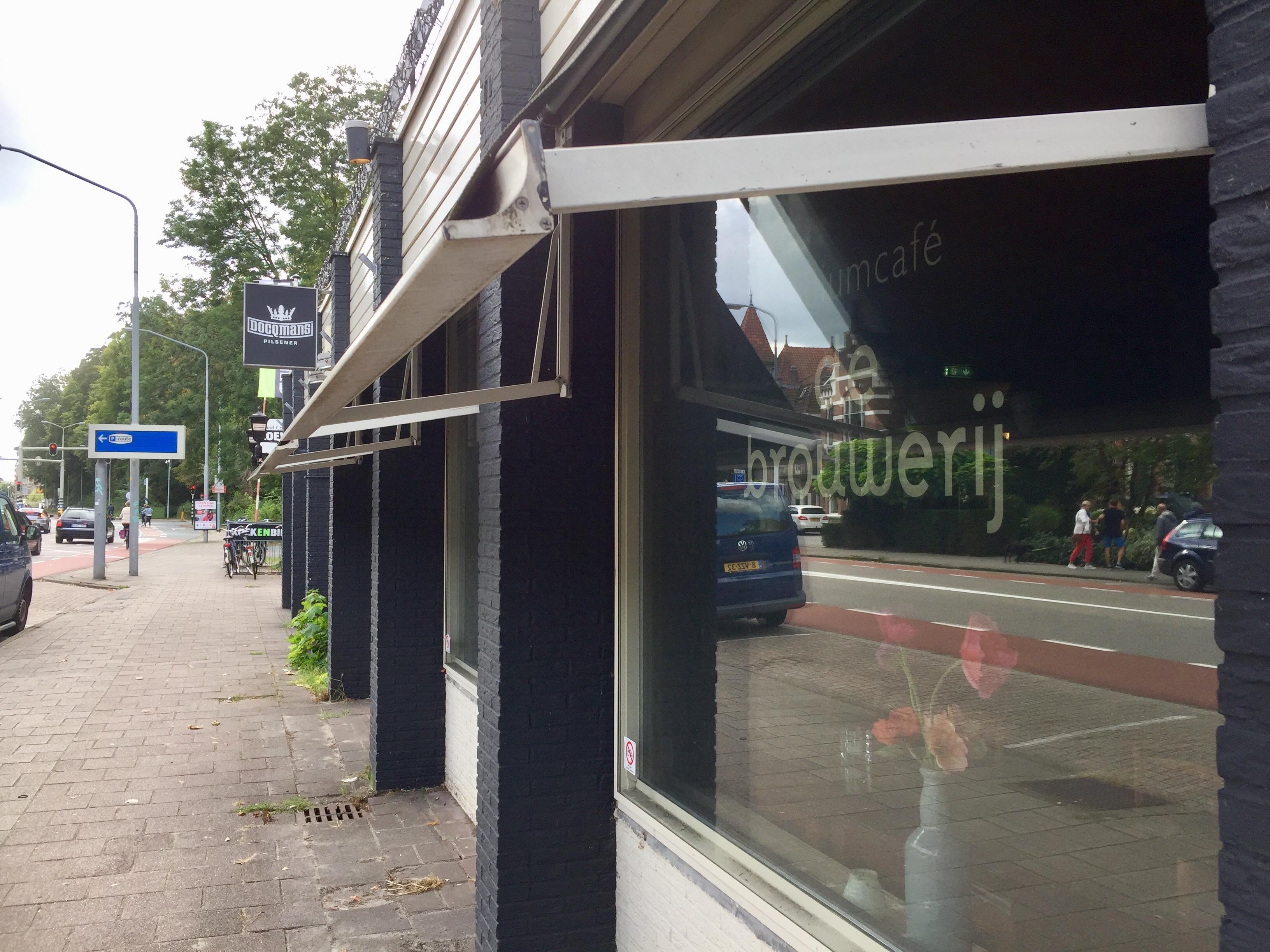 Podiumcafé Brouwerij waakt voor nomadisch bestaan nu onderdak bij Koekenbier wegvalt