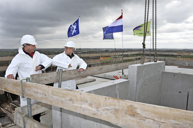 300 miljoen lenen om aardgasvrij te worden, toch is de opgave te groot voor Woonopmaat