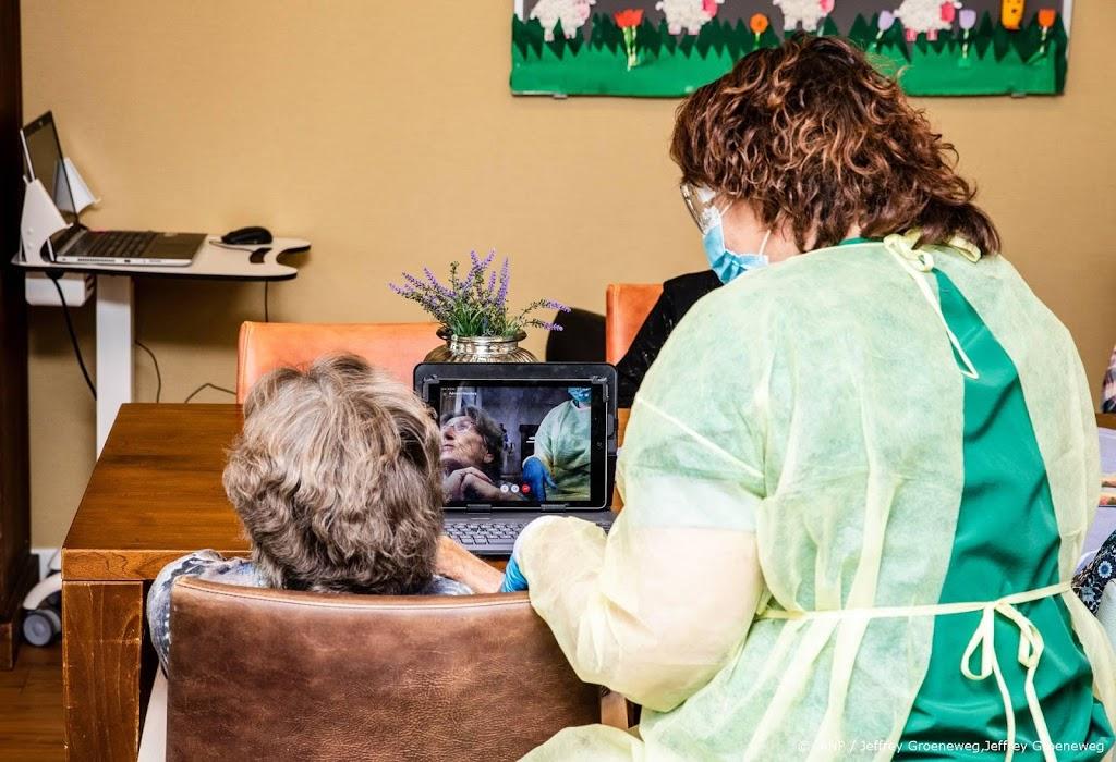110 besmettingen met Britse variant in Belgisch bejaardentehuis