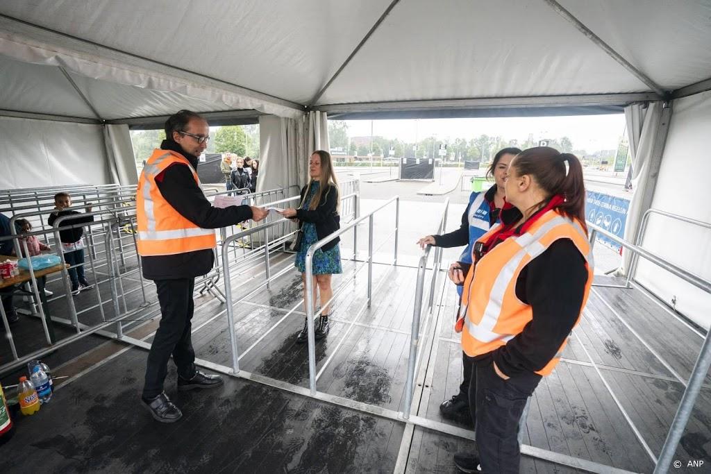 Organisatie Verknipt geschrokken van besmettingen bij festival