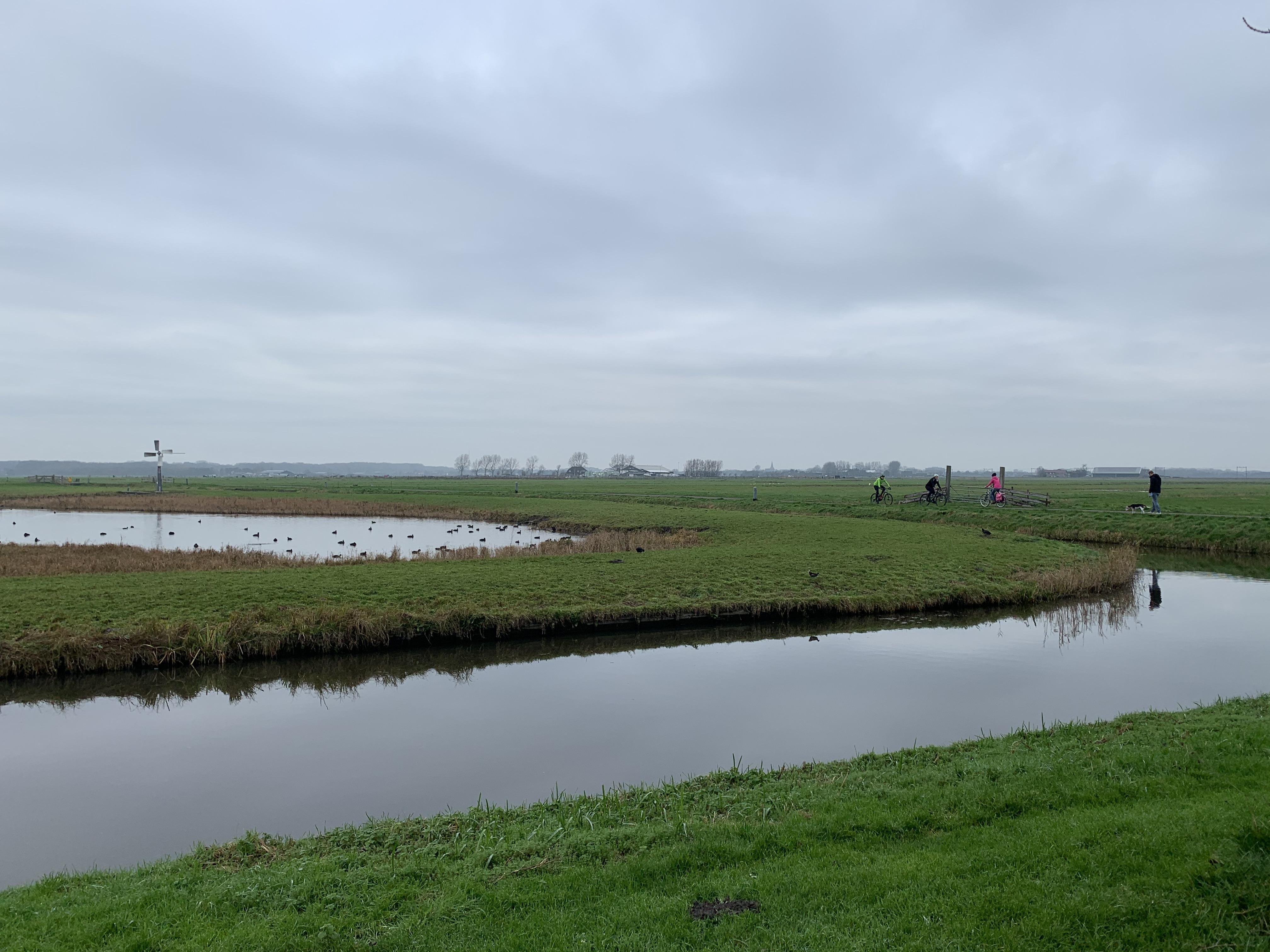 Plan voor 'paar honderd woningen' in buitengebied van Heemskerk, Hooge Weide tegen lichtvervuiling