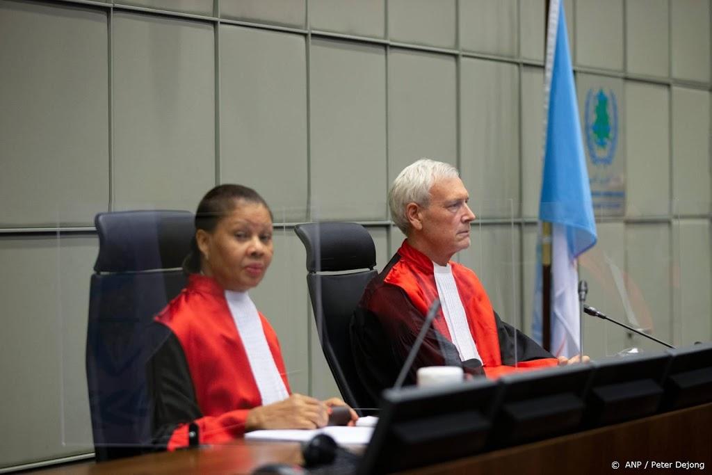 Internationaal hof: levenslang voor moordenaar Libanese premier
