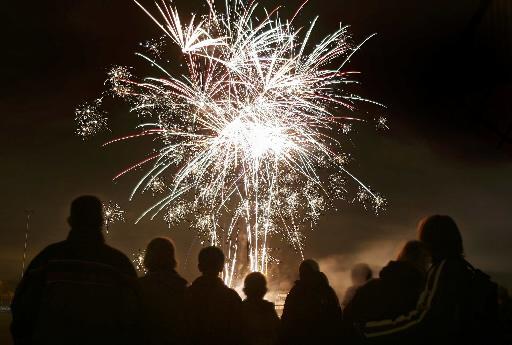 Vuurwerkshow Pyrofreaks kan doorgaan: gemeentebestuur Katwijk wil geen vuurwerkverbod