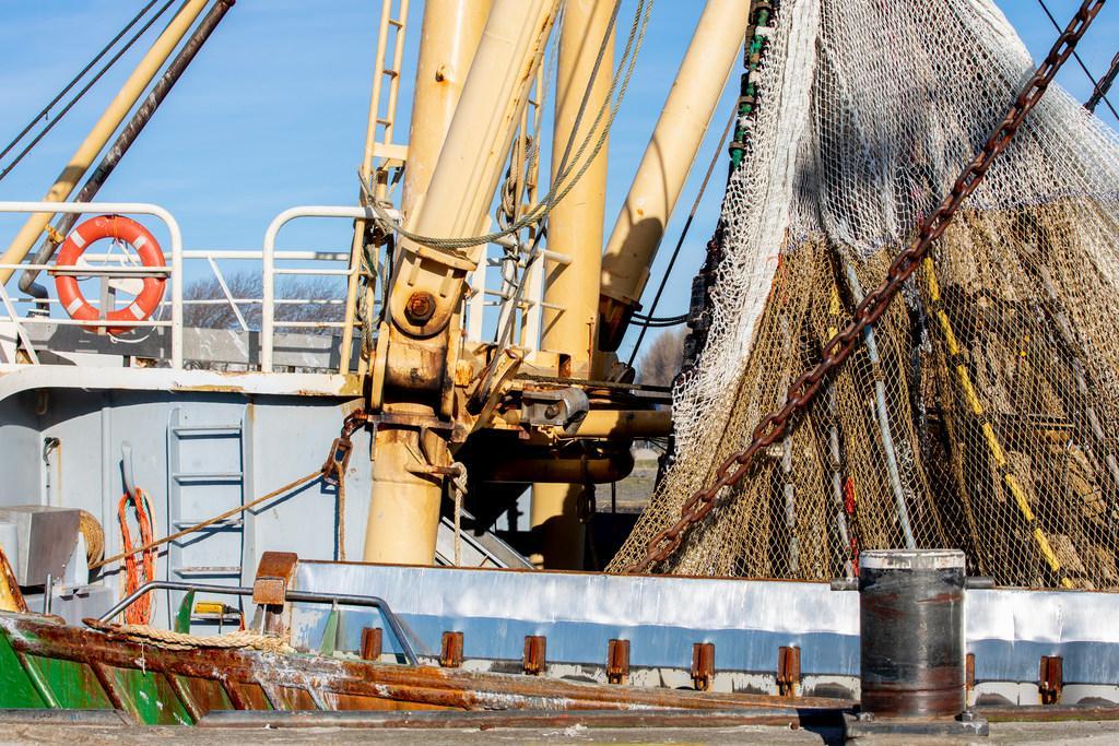 Kabinet gaat vissers uitkopen