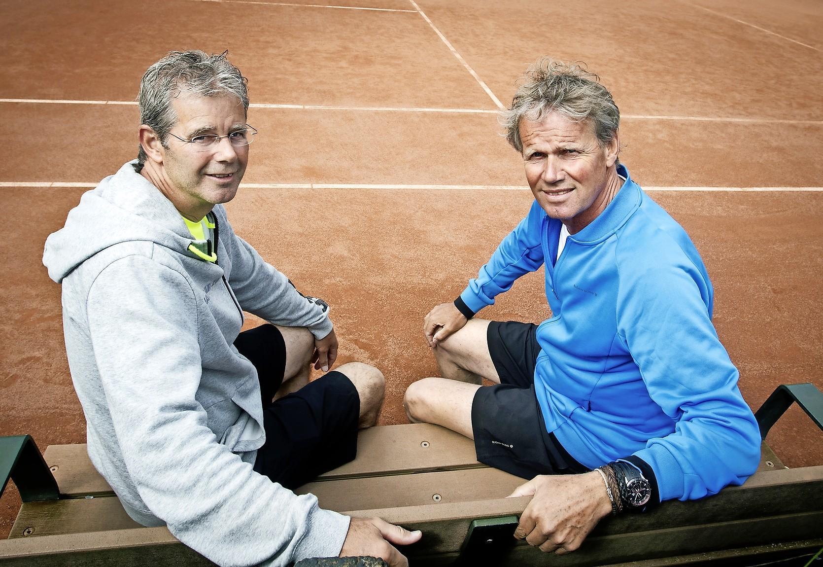 TC Zandvoort strijdt in eredivisie met oude getrouwen