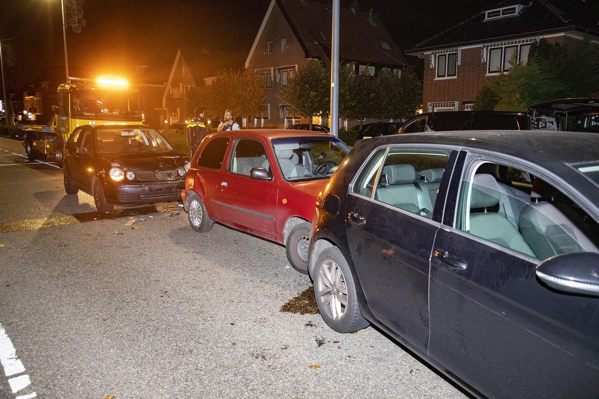 Aanhoudingen na ruzie en schot met alarmpistool in Hoofddorp