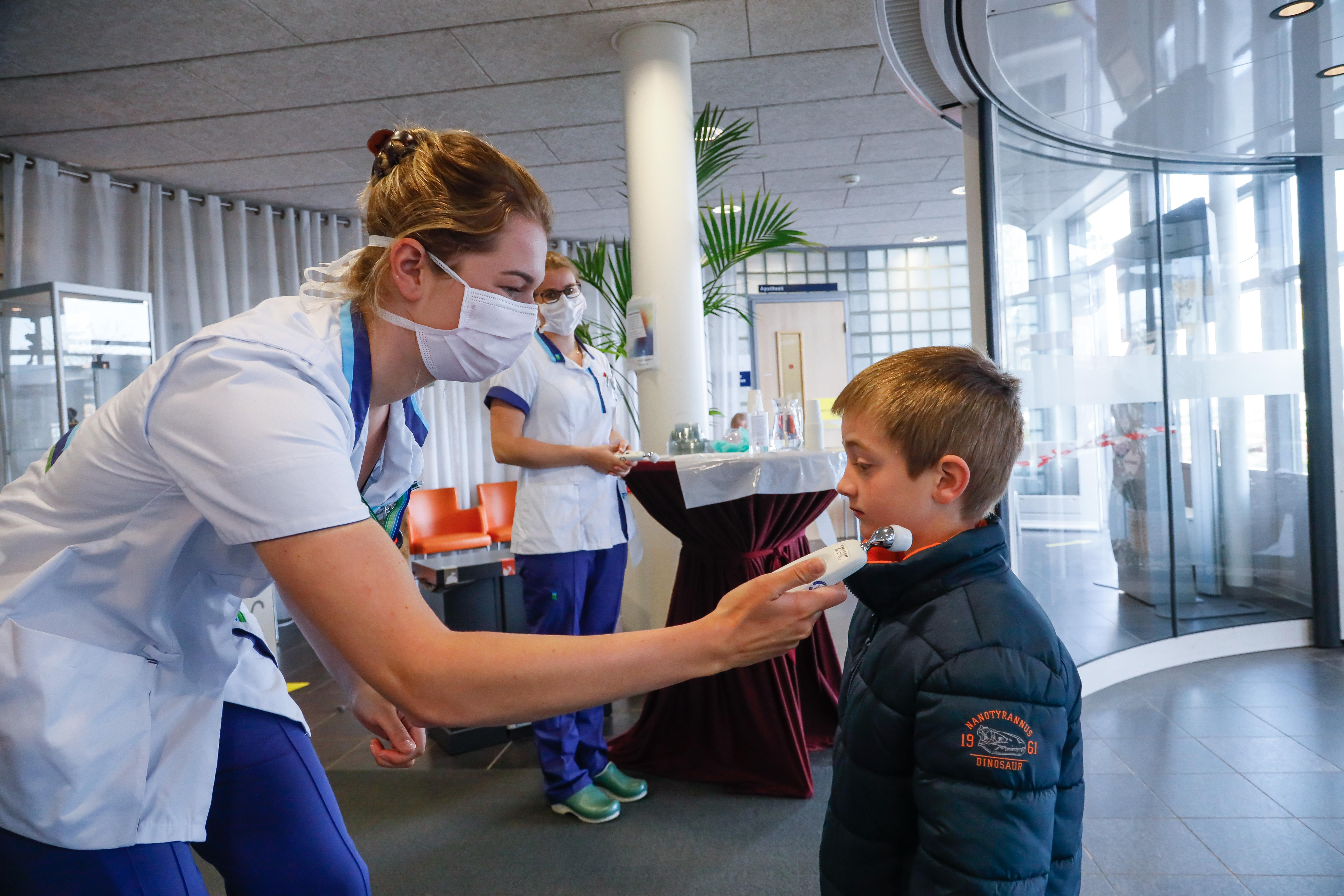 Onrust over coronabesmettingen in het Dijklander Ziekenhuis