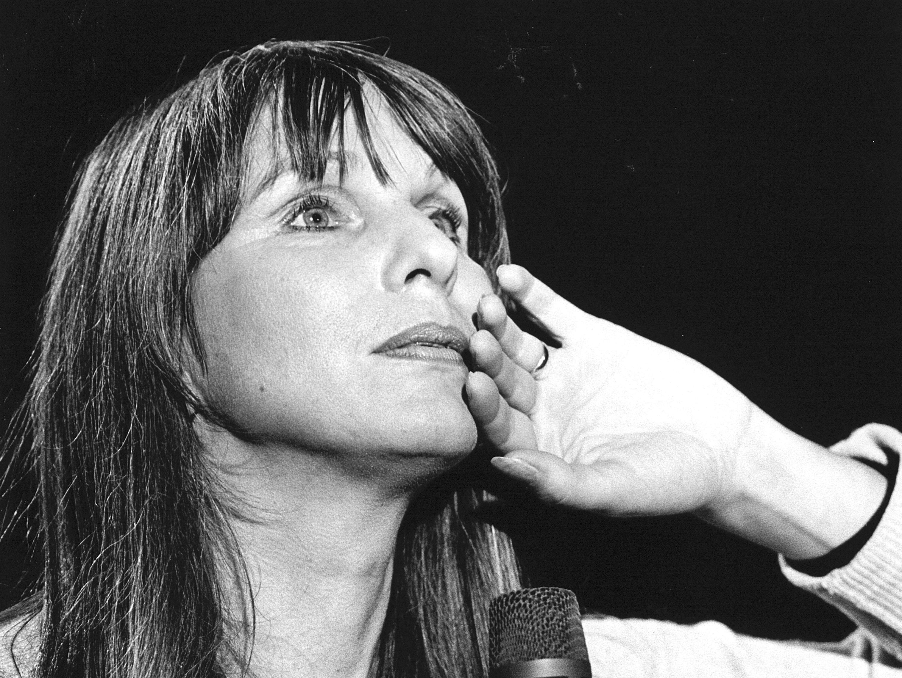 In memoriam: Liselore Gerritsen (1937-2020), een poëtisch zangeres met een eigen geluid